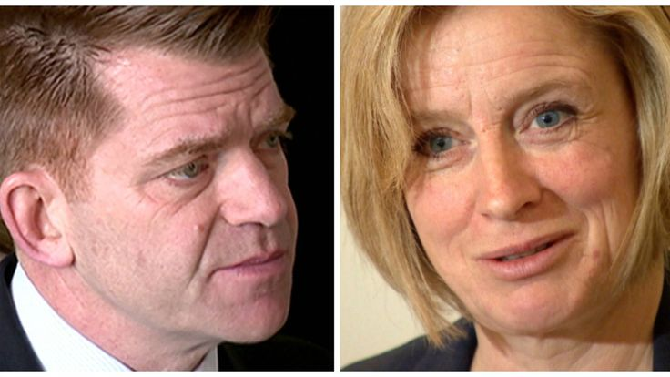 Numerous Albertans upset over the NDP government's passage of controversial farm-safety legislation have been openly talking online about assassinating Premier Rachel Notley — and the head of the official opposition says it needs to stop.
