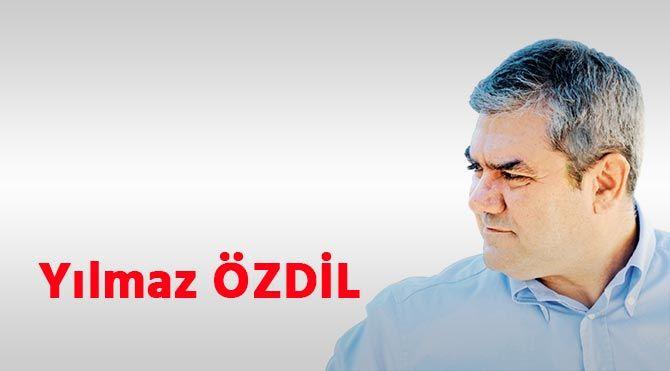 Yılmaz Özdil: Ergenekon. Yılmaz Özdil tüm yazıları ile Sozcu.com.tr'de