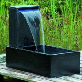 Waterornament Acqua Arte set Casale (Ubbink Garden, art. 1387049)