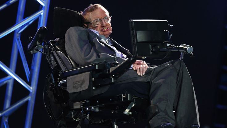 Stephen Hawking is doing his first Reddit AMA next week  A week to talk with Stephen Hawking what a privilege! Thanks!