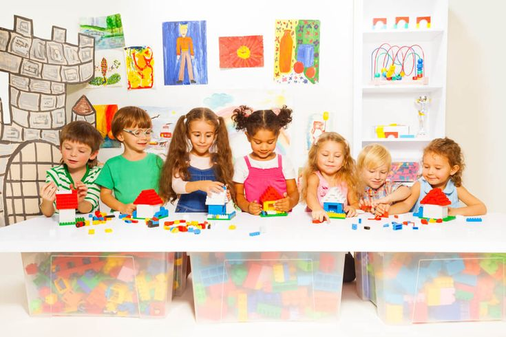 Veja 6 dicas de brinquedos por idade