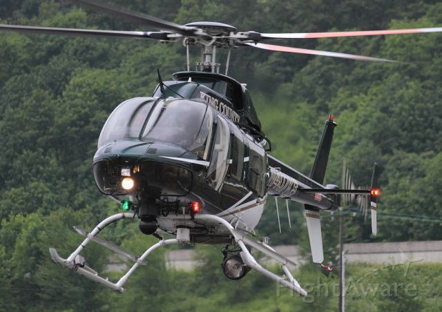 Bell 407 (N407KS)