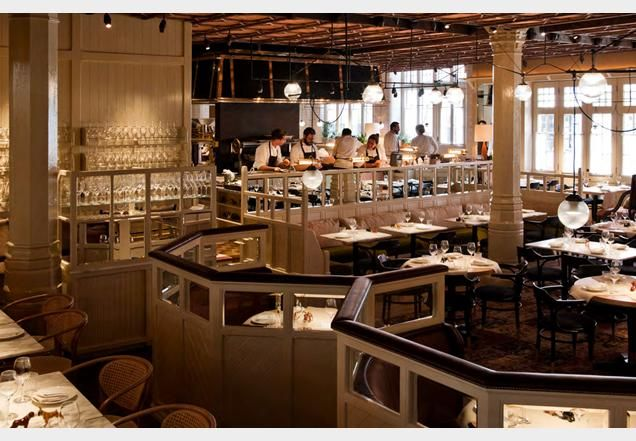 Chiltern Firehouse, Marylebone central London Archer Humphryes Architects http://ubm.io/1upW7De