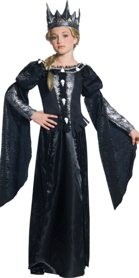 Party City Halloween Costumes For Kids Girls