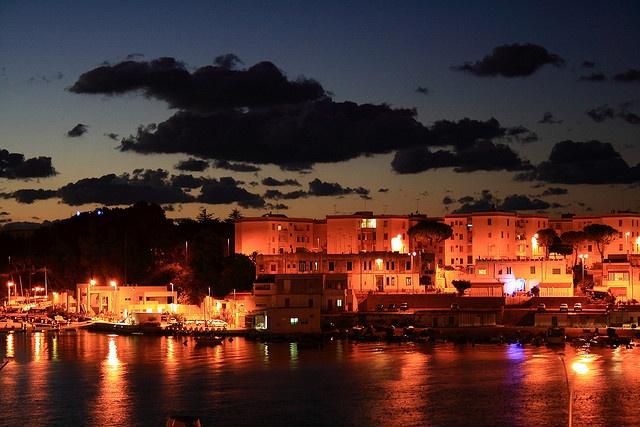 Villaggio Pescatori / Fisherman Village #brindisi #puglia #italy #BRIMD