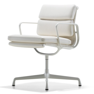 Herman Miller Eames Soft Pad Side Chair At SmartFurniture.com