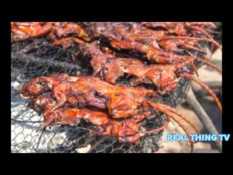 Million Pounds Of Rat Meat Being Sold As Boneless Chicken Wings In U.S