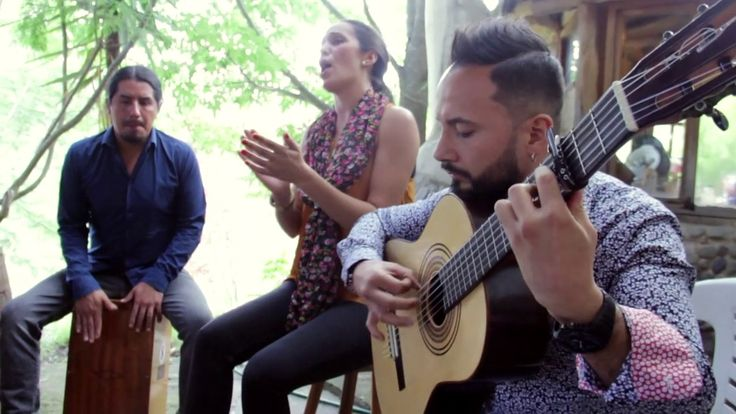 La Magia del Flamenco en el Viejo Ilaló / S.O.S. -  Falete