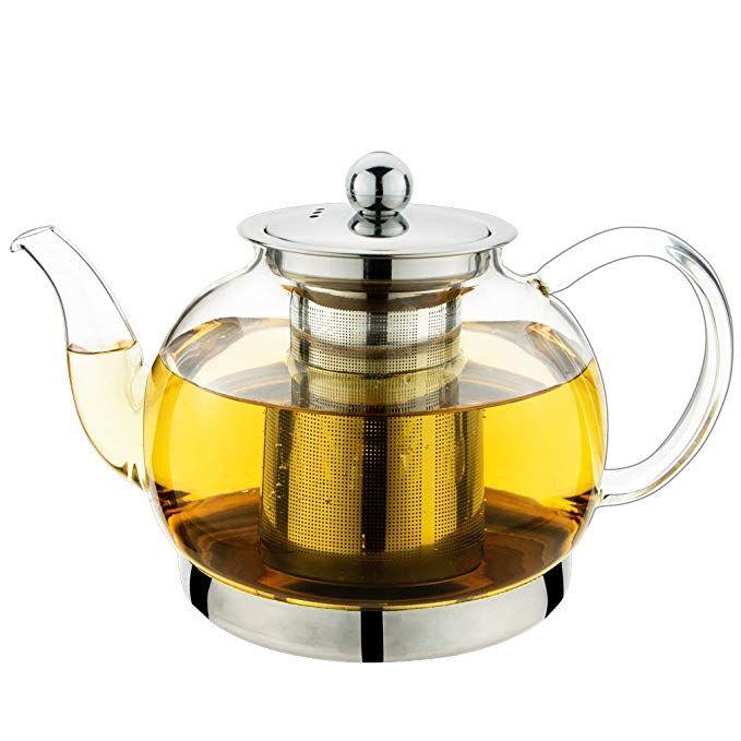 27++ Loose leaf glass teapot ideas
