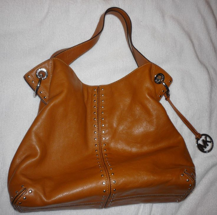 af7f7c671f6e Buy michael kors tan leather purse   OFF41% Discounted