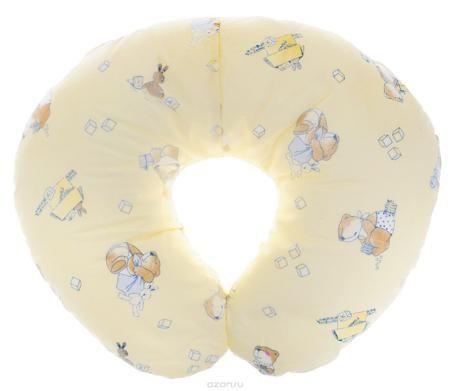 """Plantex Подушка для кормящих и беременных мам Comfy Small Мишка и заяц цвет желтый  — 757р.  Подушка для кормящих и беременных мам Plantex """"Comfy Small. Мишка и Заяц"""" идеальна для удобства ребенка и его родителей. Зачастую именно эта модель называется подушкой для беременных. Ведь она создана именно для будущих мам с учетом всех анатомических особенностей в этот период. На любом сроке беременности она бережно поддержит растущий животик и поможет сохранить комфортное и безопасное положение во…"""