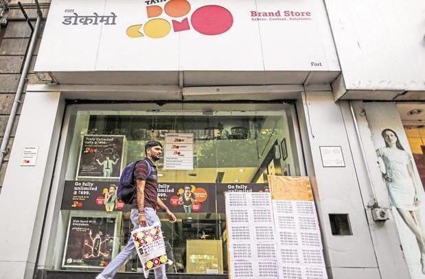 Tata-Docomo dispute settled as Tata Sons pays $1.27 bn arbitration award - Livemint #757Live