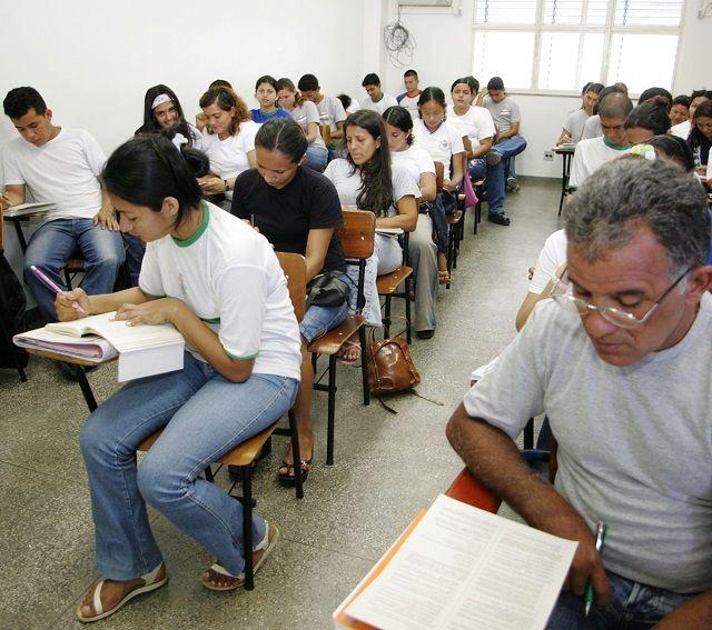 Cetam realiza neste domingo processo seletivo em 25 municípios do Amazonas No próximo domingo (29) acontecerão as provas do Processo Seletivo