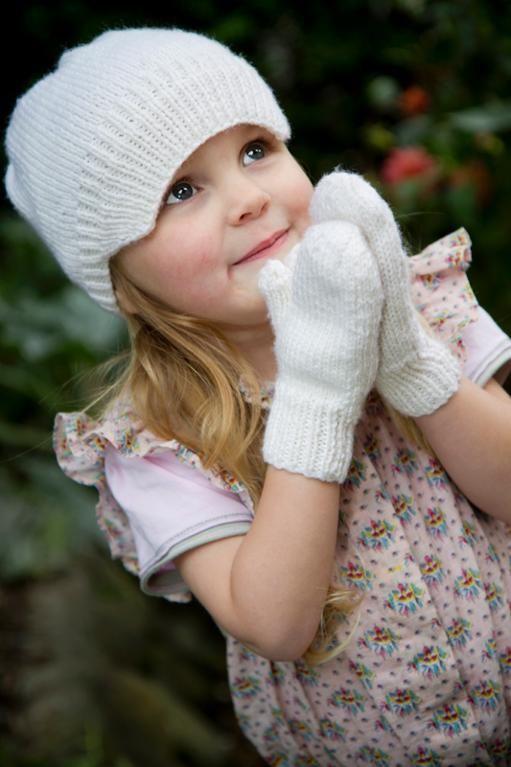 Snow White - Little Cupcakes
