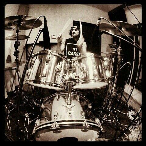 Travis Barker -Blink 182