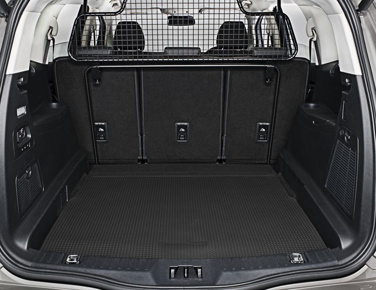 Accessoires Voor Bagageruimte Ford S Max Online Catalogus