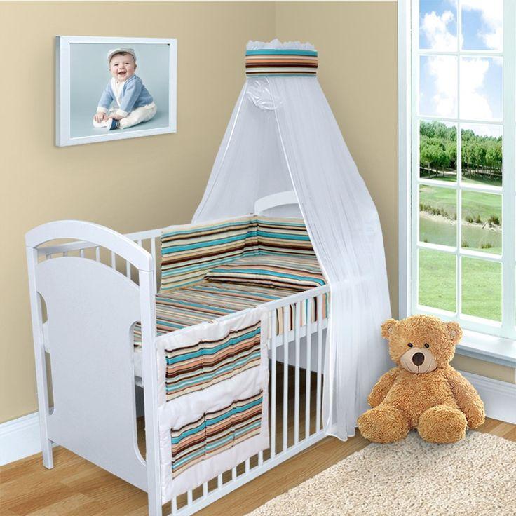5 pcs 120x60 140x70 cm baby bedding set quilt duvet cover pillow case bumper for cot