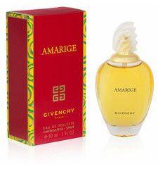 Givenchy Amarige EDT 30 ml