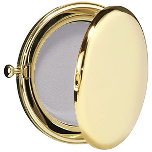 ESTEE LAUDER After Hours Compact found on Polyvore
