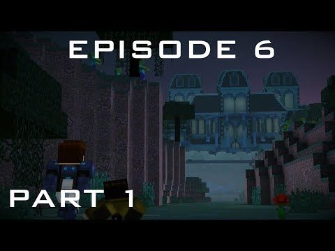 http://minecraftstream.com/minecraft-gameplay/minecraft-story-mode-episode-6-a-portal-to-mystery-part-1-gameplay/ - Minecraft Story Mode Episode 6 A Portal To Mystery Part 1 Gameplay  Minecraft Story Mode is an adventure game, by Telltale Games, set in a Minecraft world. It is a eight-part episodic series that will take you to the Nether, the Farlands, the End, and beyond! To purchase Minecraft Story Mode click the link below PS4 http://amzn.to/2vb0VCZ Xbox...