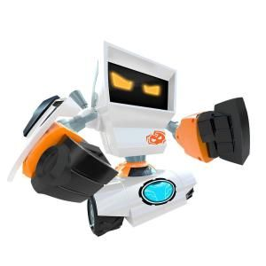 100+ Top Toys for Kids of All Ages and Interests for Christmas 2016: Big Fighting Robots from Cepia.