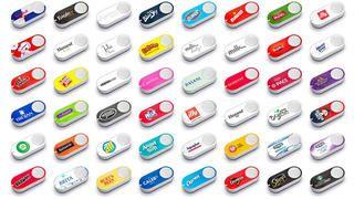 El Dash Button de Amazon llega a España para comprar productos de uso diario sin ordenador - Libertad Digital