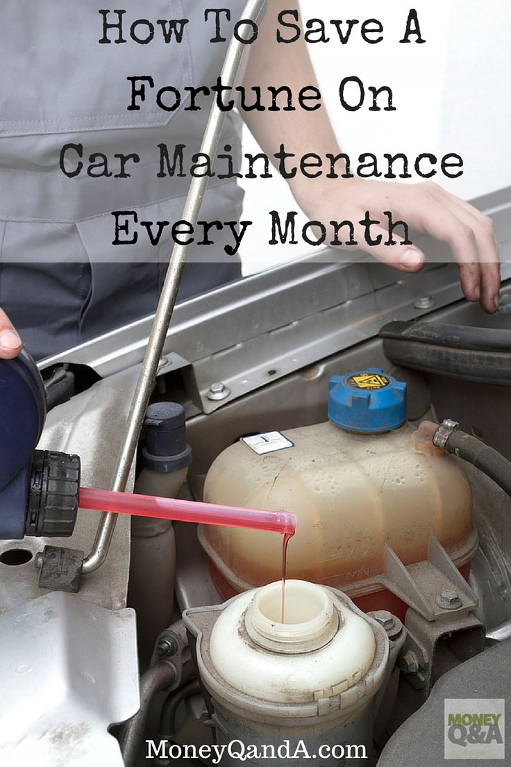When it comes to car maintenance, many folks prefer to depend on auto shops and mechanics' advice for fluid fills, repairs, and tire care. Many automotive repair companies and mechanics have solid reputations, but deceitful practices such as misleading sales tactics continue to lead to lawsuits and frustrated customers. To avoid getting a bad deal on your car's maintenance and repairs, here are nine clever ways to save money on all things automotive.