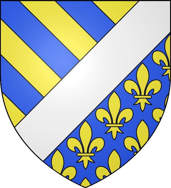 Oise (France), Prefecture: Beauvais, Region: Hauts-de-France #Oise #Beauvais #France (L15555)
