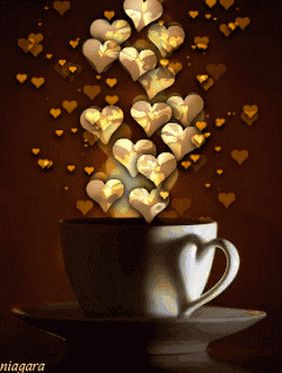 Coffee love.......