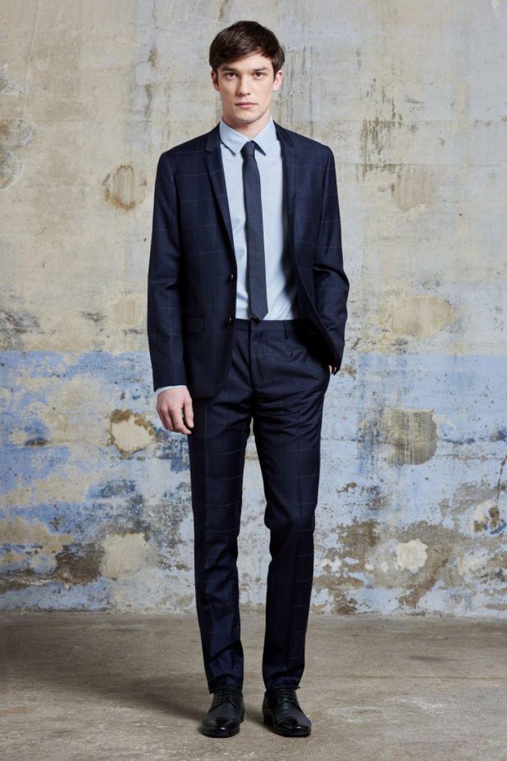 17 Best Images About Menswear Lookbooks On Pinterest Santiago Boss