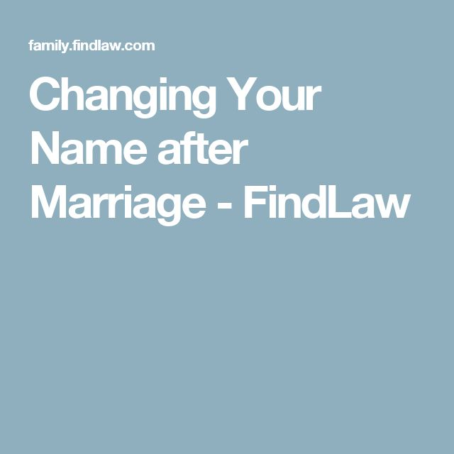 Best  Change Name After Marriage Ideas On   Marriage
