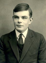 Alan Turing, Enigma Code-Breaker and Computer Pioneer, Wins Royal Pardon /  Emma G. Fitzsimmons + @The New York Times | #alanturing100