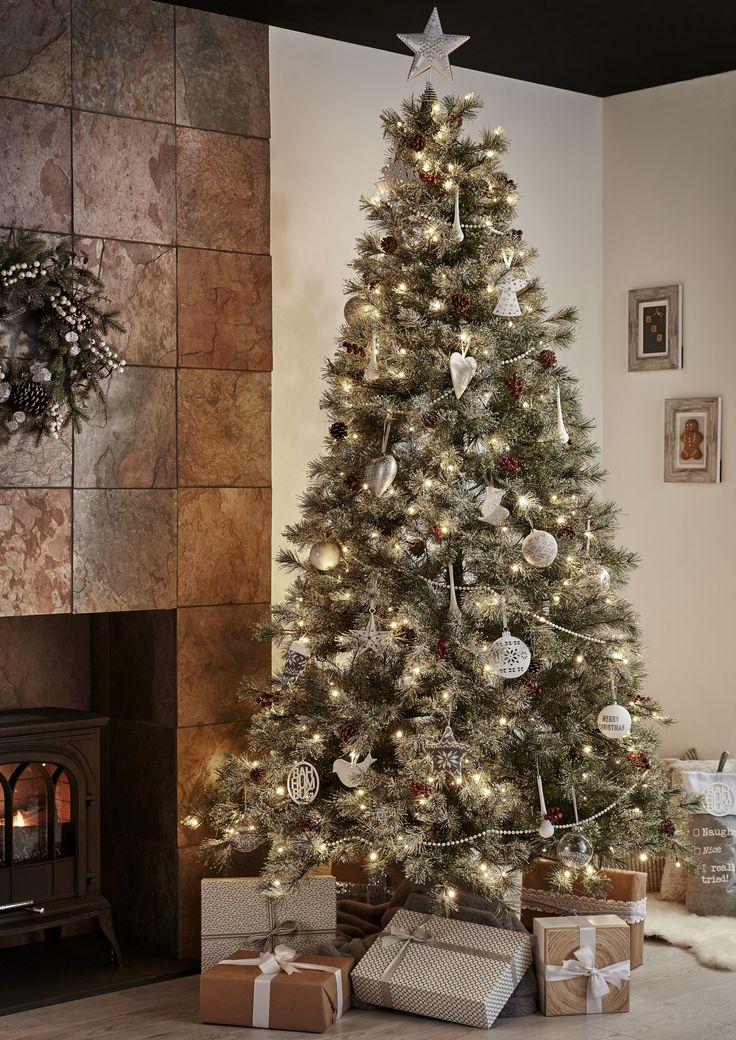 35 best Scandi Christmas images on Pinterest   Scandi christmas ...