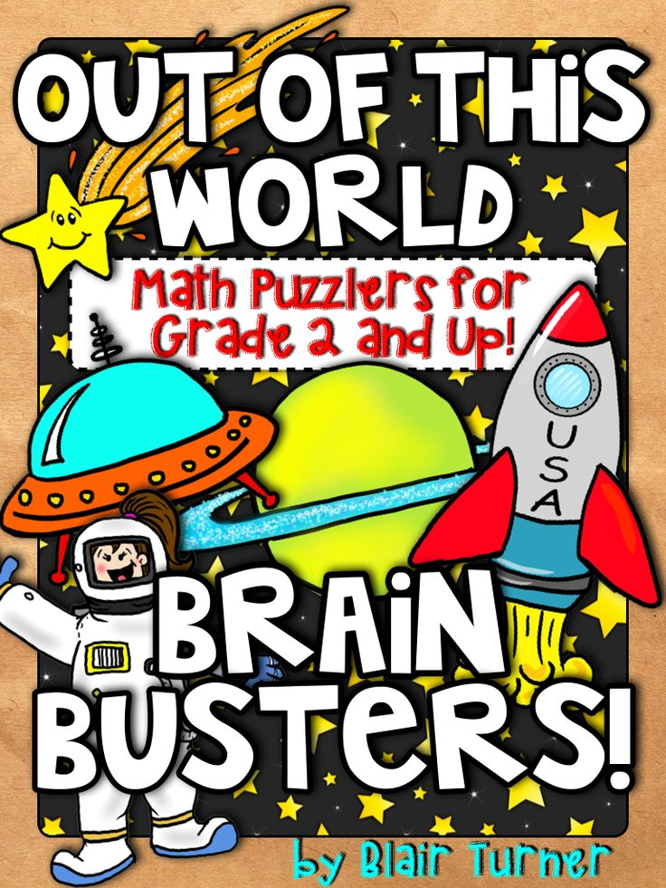 Classroom Enrichment Ideas ~ Best images about math problem solving logic and