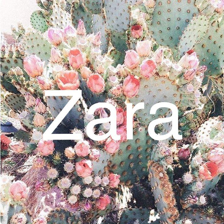 Zara. Boho wild baby girl name. Baby names. Girl names