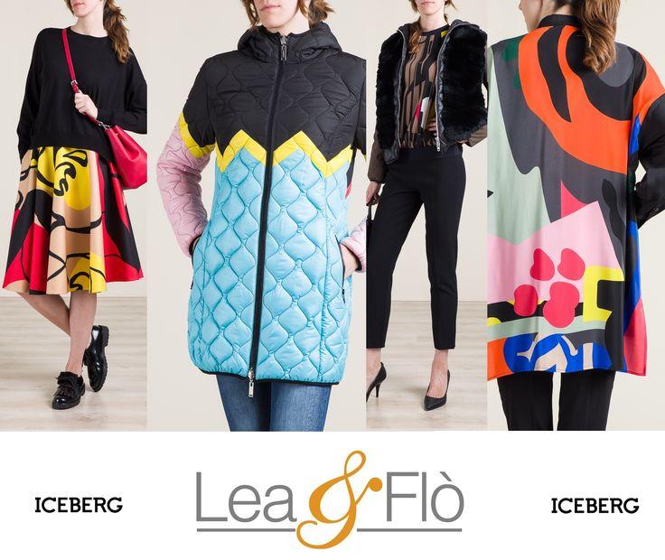 """Buona sera #FashionLovers! Oggi vogliamo raccontarvi una storia che forse non tutti conoscete...  Negli anni '70, anni di cambiamento, fermento e di un nuovo senso di libertà, lo #sportswear avrebbe segnato la più grande mutazione nello stile moderno del vestire e nei codici comportamentali. Nel 1974 fu << #Iceberg >> a lanciare la doppia rivoluzione nella moda: non solo un abbigliamento sportivo, ma un abbigliamento sportivo """"lavorato a maglia""""."""