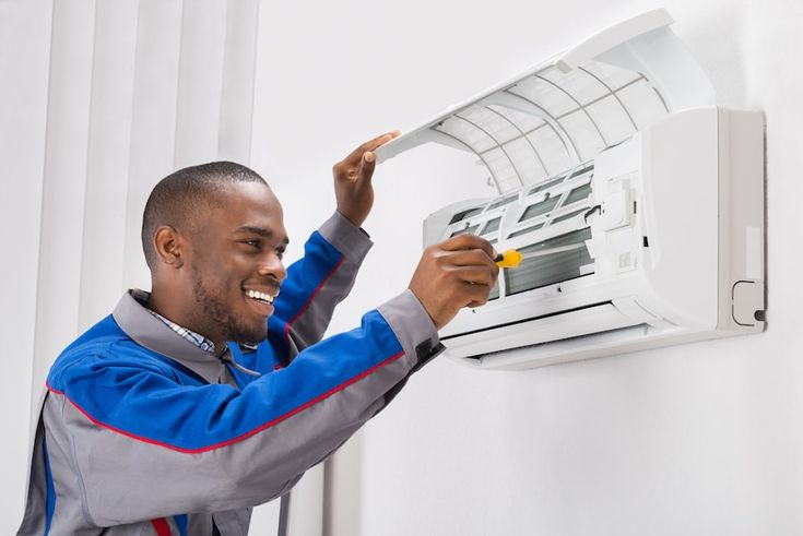 Can a Clean AC Keep You Healthy?   Air conditioning services, Air  conditioning repair, Residential air conditioning
