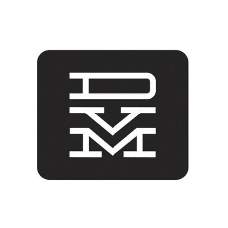Logo / monogram DVM