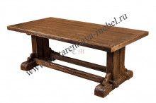 Столы под старину, состаренные столы из массива дерева для баров и ресторанов, купить, цена