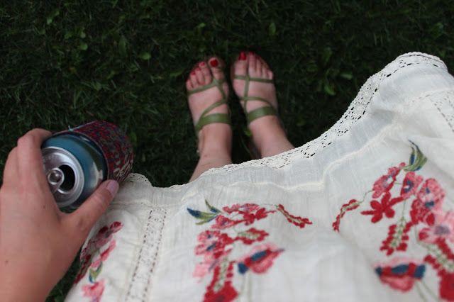 The Fashion Worshiper: Lazy Long Weekends