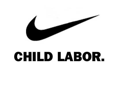 Nike from sweatshops to leadership in employment practices