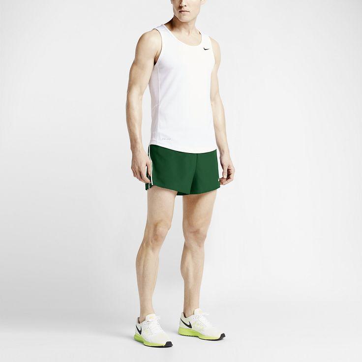 Ανδρικό σορτς για τρέξιμο Nike 5cm Tempo Split. Nike.com (GR)