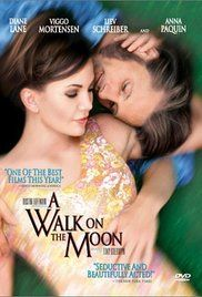 Walk On The Moon Full Movie Youtube. The world of a young housewife is turned upside down when she has an affair with a free-spirited blouse salesman.