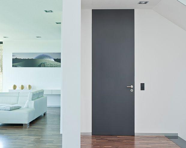 die besten 25 t r mit zarge ideen auf pinterest. Black Bedroom Furniture Sets. Home Design Ideas