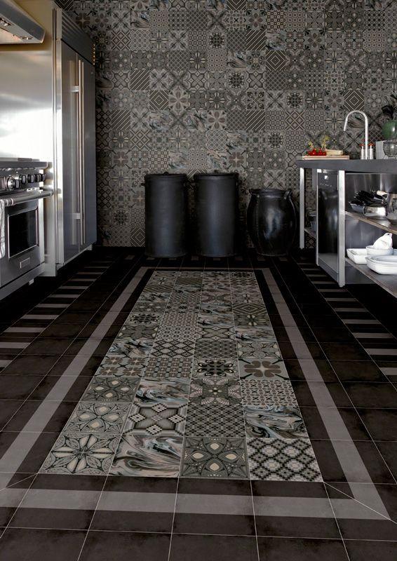 15 Resplendent Contemporary Interior Layout Ideas Modern Kitchen Set Kitchen Flooring Flooring
