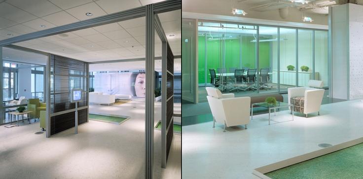 22 best wsa studio workplace design images on pinterest for Flooring santa monica