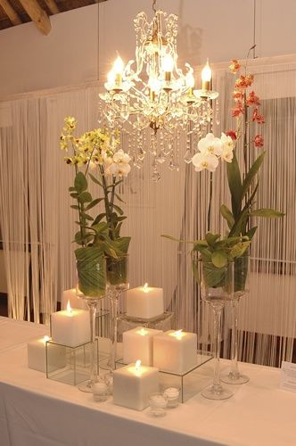 1000 ideas about arreglos de bodas on pinterest vintage for Decoracion de salon para boda