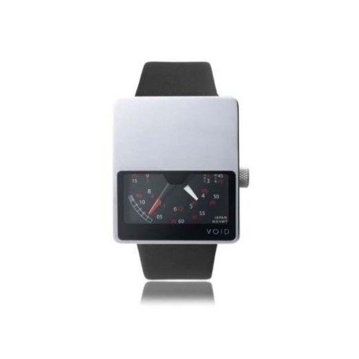 VOID V02 Watch – Polished