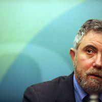 Perte du AA+ : le prix Nobel d'économie Paul Krugman défend la France