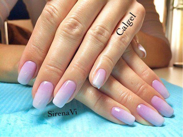 Beautiful nails 2016, Casual nails, Evening nails, Fashionable nails 2016, Interesting nails, Long nails, Ombre nails, Shellac nails 2016
